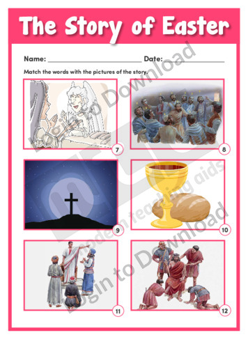 115410E01_CelebrationsAndFestivalsTheStoryOfEaster02
