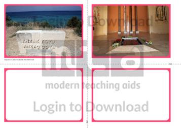 115488E12_CelebratingNationalDaysAustralianWarMemorialPhotoCards02