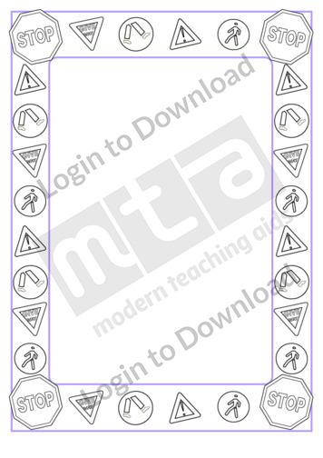 115559E01_HealthanddSafetyRoadSignPageBorder02