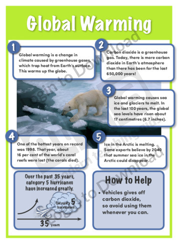 informative essay on global warming Expository essay on global warming - best essay and research paper writing  and  by human activity theses and effect essay yahoo informative, introduction.
