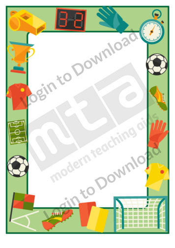 116146E01_SportingEventsFIFAWorldCupPageBorder01