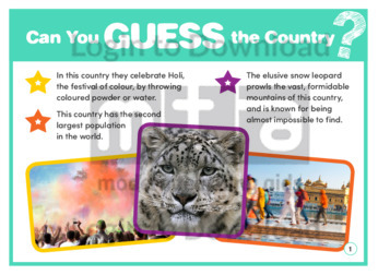 Guess Who: India