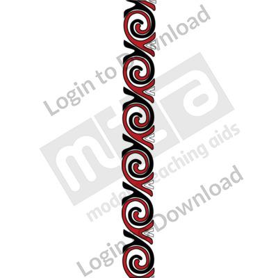 Maori Trimmer 2