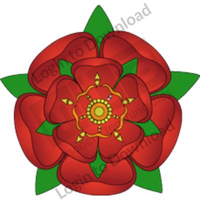 Battle of Bosworth Rose