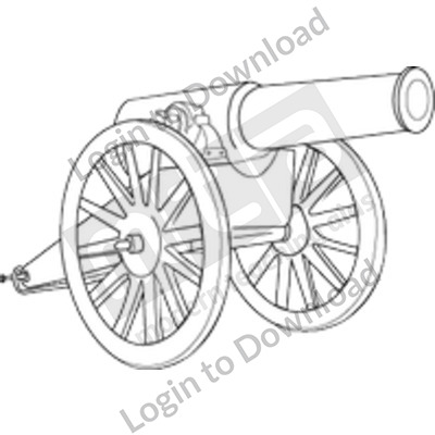 118413Z01_Clipart_Canon_BW01