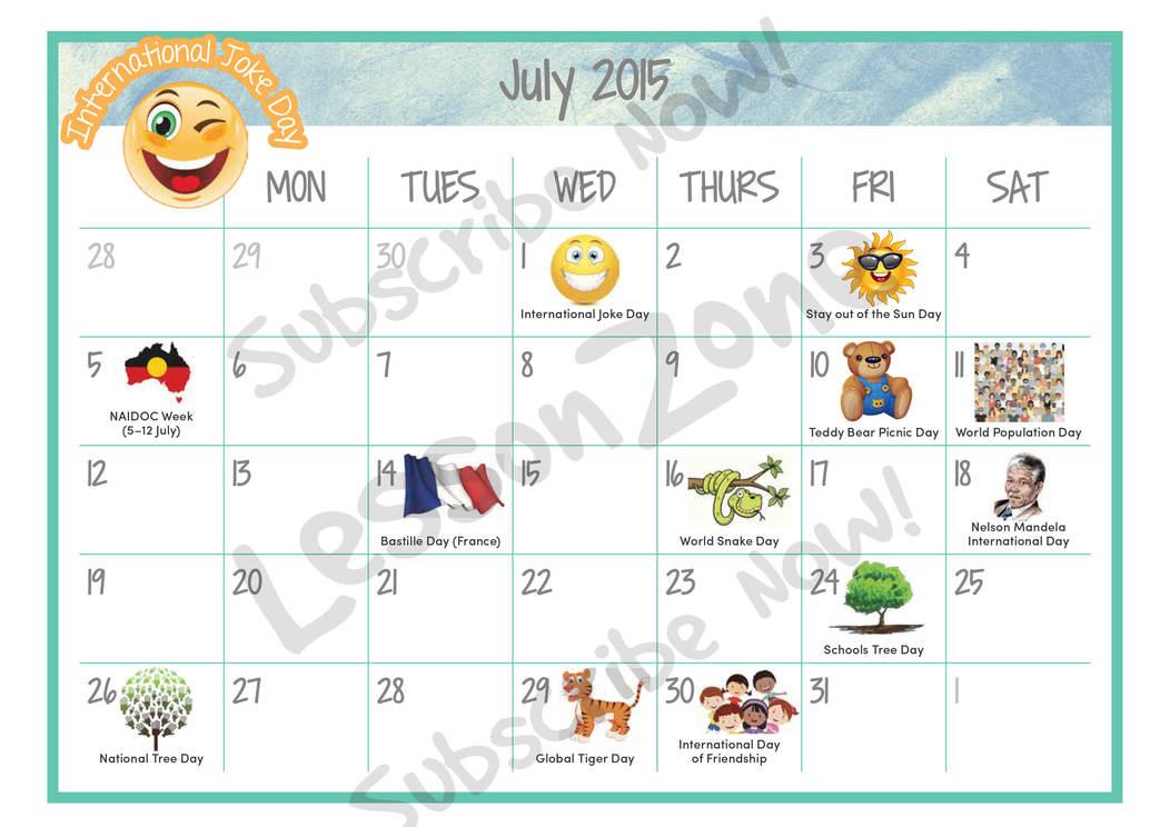 ... 2015 Monthly Calendar Printable/page/2 | Calendar Template 2016