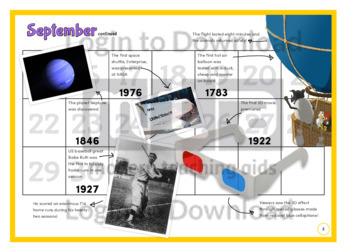 118985E01_HistoryforKidsHistoryataGlanceSeptember02