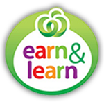Earn and Learn banner