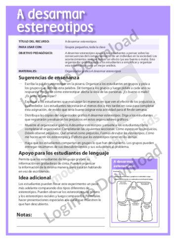 101524S03_LecturaporáreadecontenidosAdesarmarestereotipos01