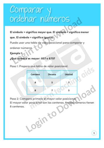 103549S03_NúmerosyoperacionesnuméricasCompararyordenarnúmeros01