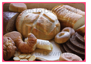 Let's Talk About: Bread