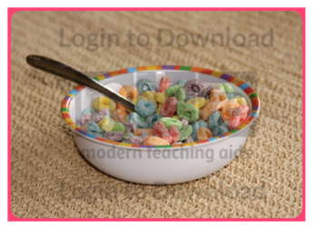 Let's Talk About: Cold Cereal
