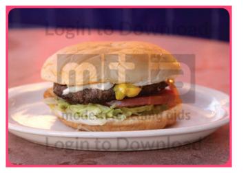 Let's Talk About: Hamburger