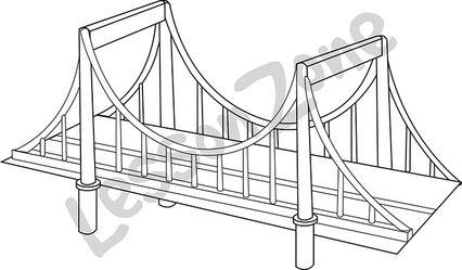 Bridge B&W