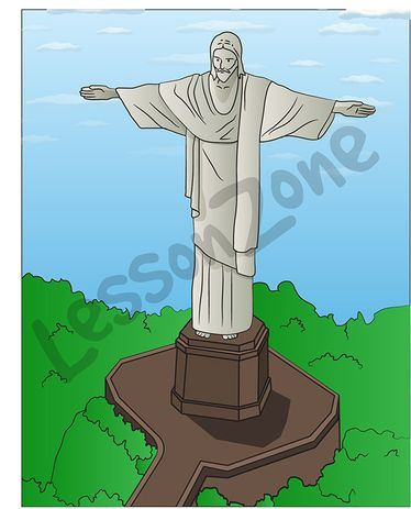Christ on Corcovado