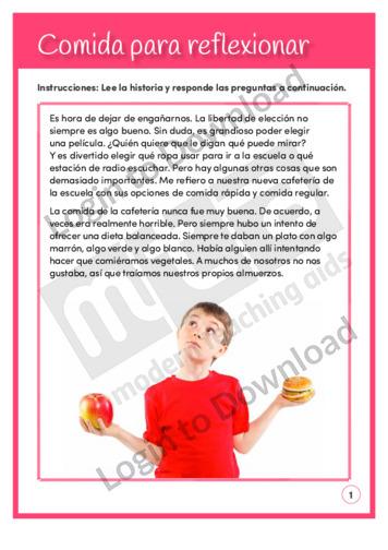 107608S03_ComprensiónypensamientocríticoComidaparareflexionar01