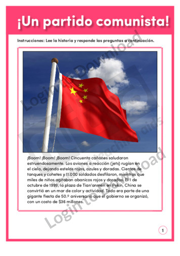 107674S03_ComprensiónypensamientocríticoUnpartidocomunista01