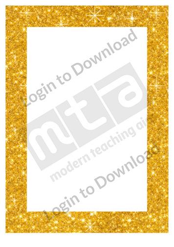 Gold (border)