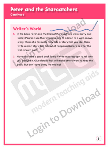 110771E02_ExploringNonfiction_PeterAndTheStarcatchers05