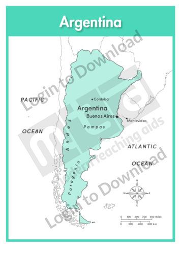 Argentina (labelled)