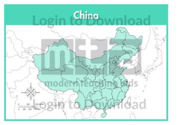 China (provinces)