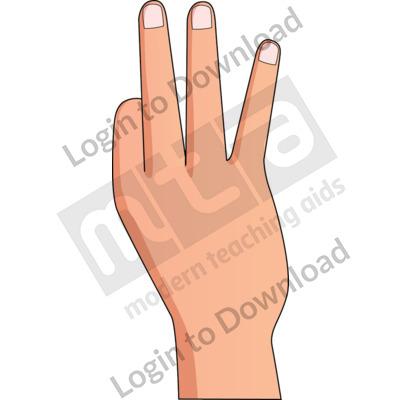 British Sign Language: 8