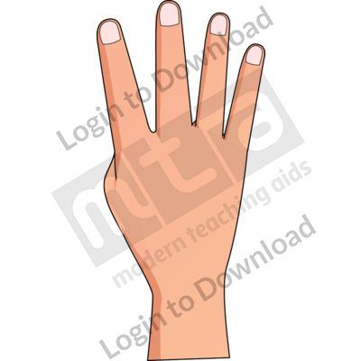 British Sign Language: 9