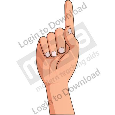 American Sign Language: 1