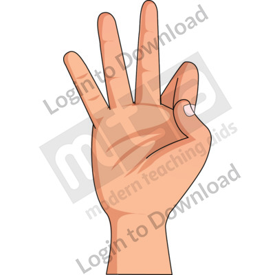 American Sign Language: 9