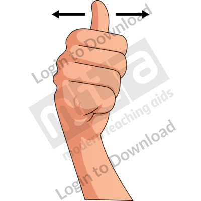 American Sign Language: 10