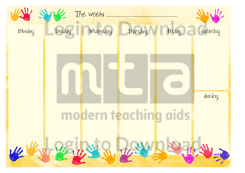 7-day Helping Hands