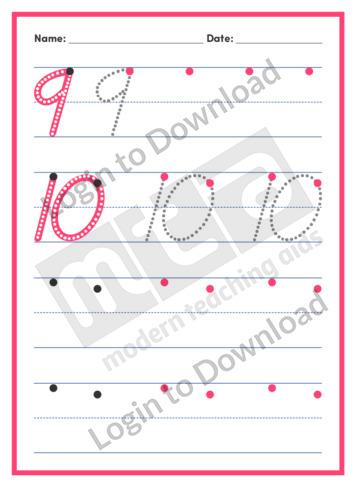 112454E01_HandwritngPracticeNumbers1_1003