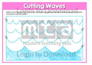 Cutting Waves