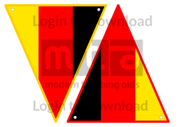 German Flag Bunting